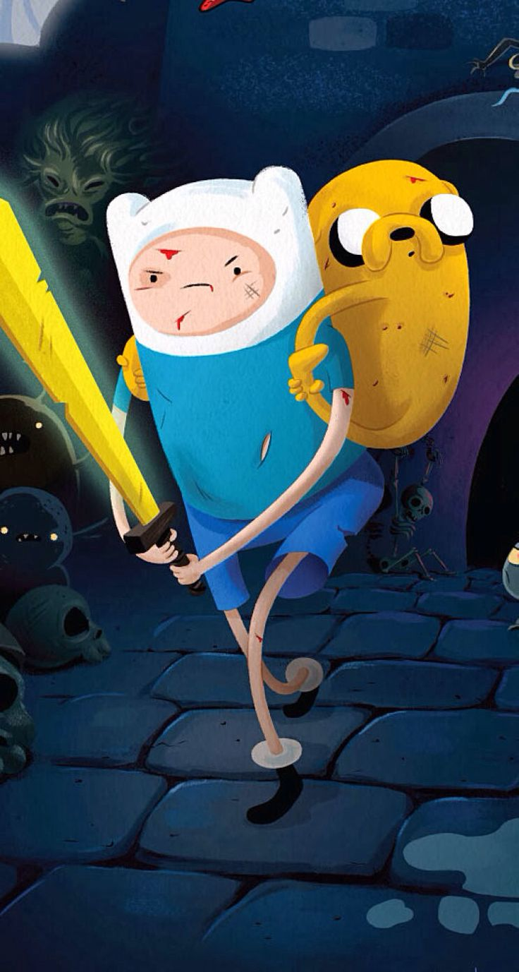 a bae a finn jake adventure time finn