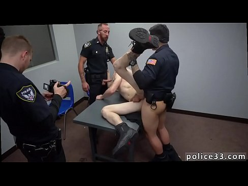 a gay naked male cop youtube and cops with cock two daddies are