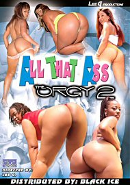 adult all that ass the orgy