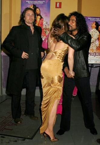 aishwarya rai aishwarya rai fucking with co star naveen andrews