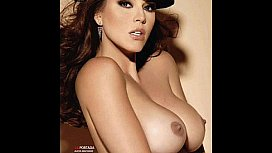 Alicia Machado Full Porn
