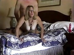 Amatuer wives sex videos