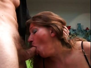 anal amateur gets cum on her tits porn tube video