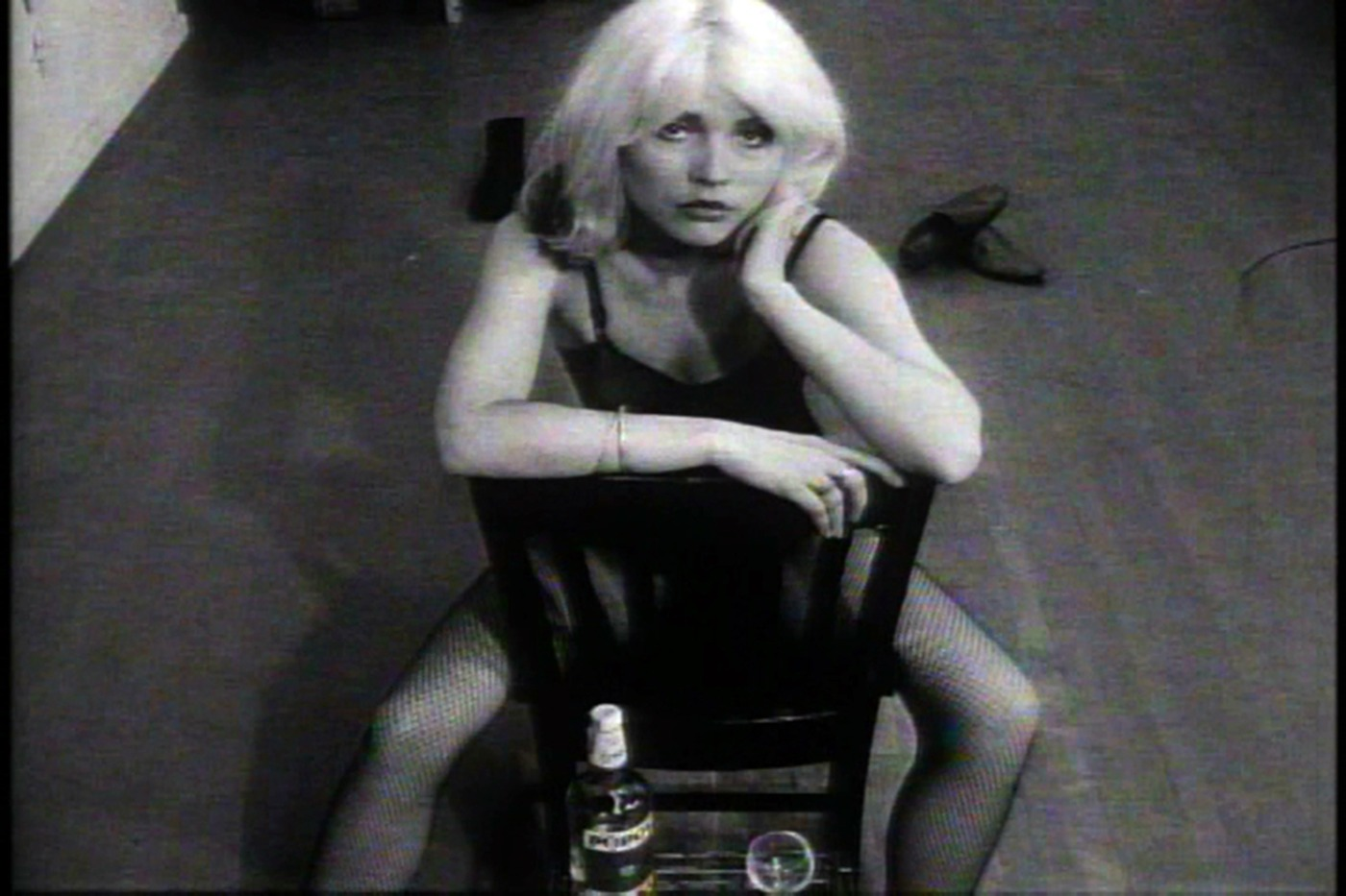 anal debbie harry debbie harry our lives it felt like our lives were movies