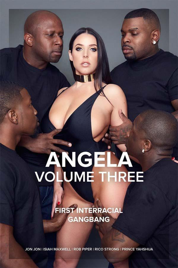 angela white on angela volume pornstar interviews 3
