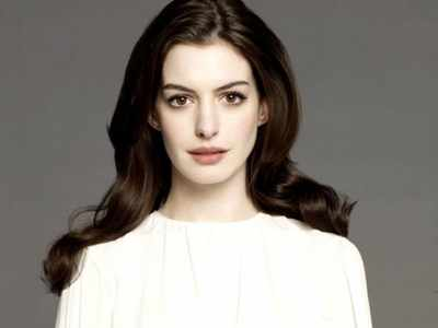 anne hathaway anne hathaway revealed how motherhood has changed
