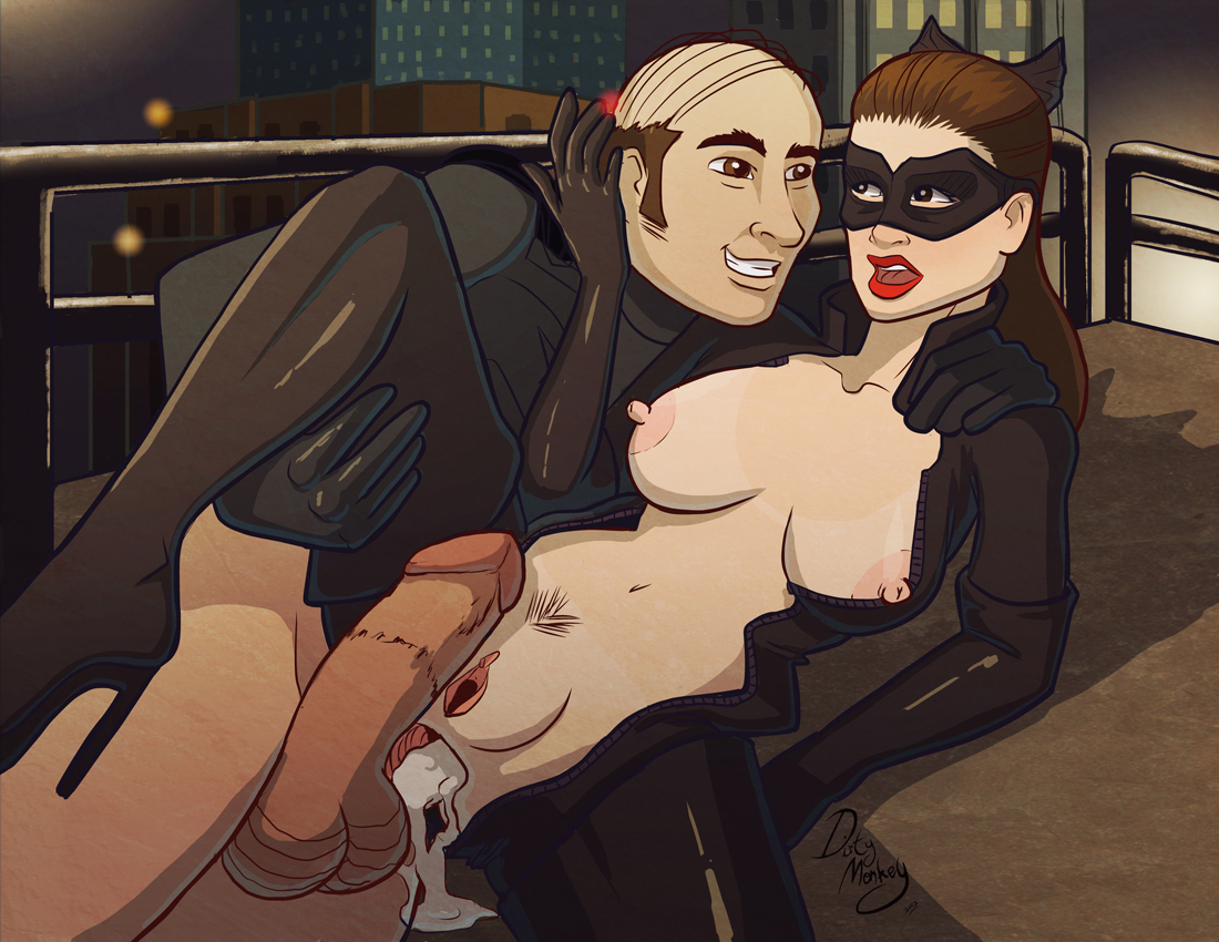 anne hathaway hentai porn showing images for batman dark knight rises porn
