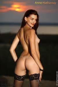 anne hathaway nude is just plain awesome pictures collection