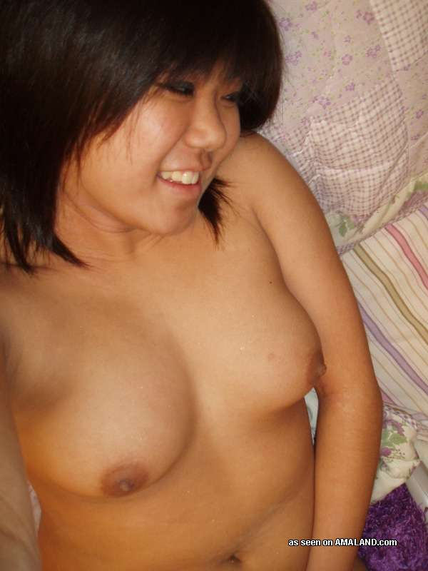 Asian Milf Amateur Missionary