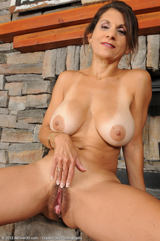 Granny giving good handjob