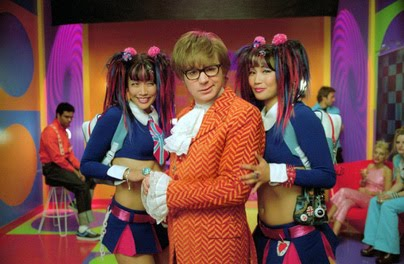austin powers parody xxx
