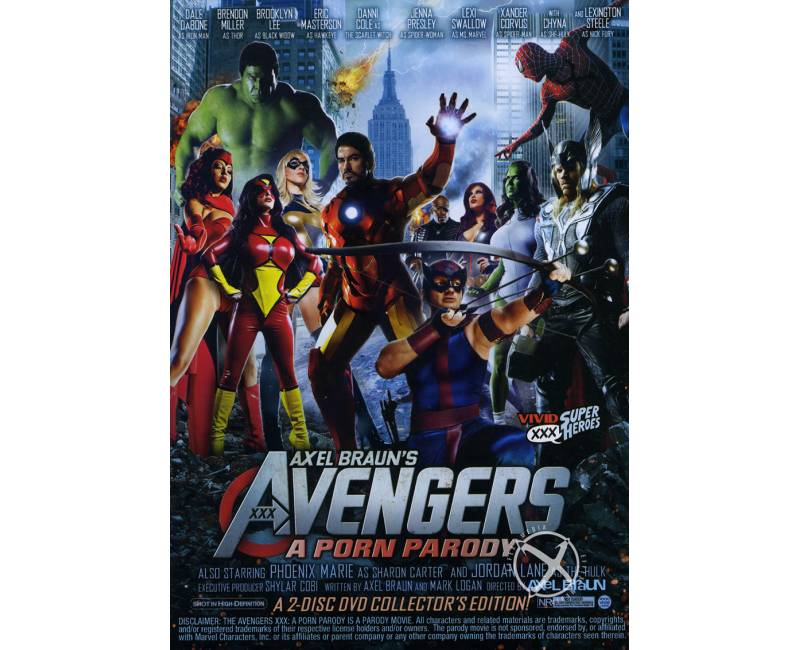 avengers porn parody rated sex movies sold