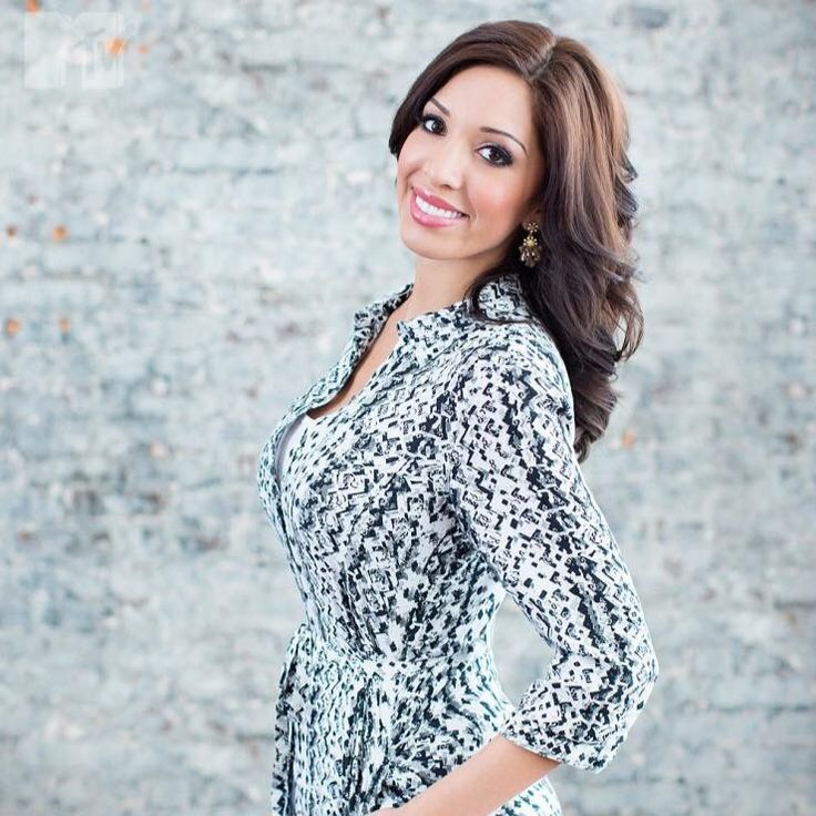 awesome farrah abraham trashes amber portwood calls on teen mom departure