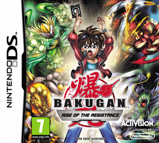 Sorry, that Naked bakugan girls picture scandal was