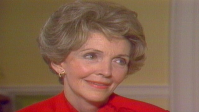 barbara walters unforgettable first lady moments from the white