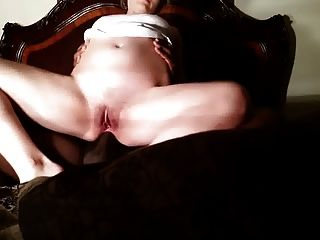 bbc in her ass makes her tap out tmb