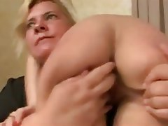 Drunk milf video amateur