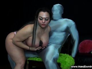 Was specially Bbw bondage humiliation and the