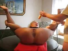 Amateur mature wife bdsm
