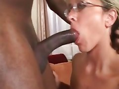Beautiful mature anal