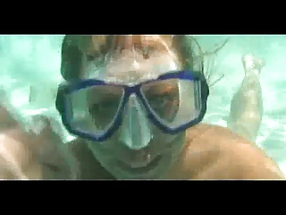 becky underwater blowjob porn tube video 1