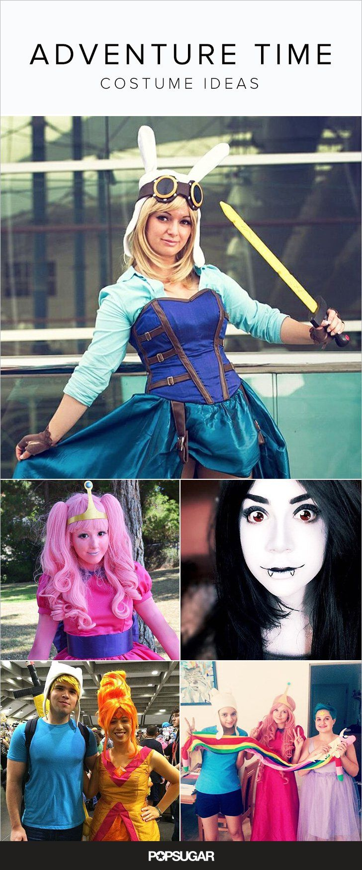 best adventure time costumes ideas on pinterest adventure