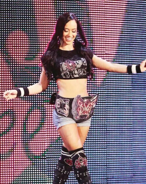best aj lee images on pinterest aj lee champion and paige 1
