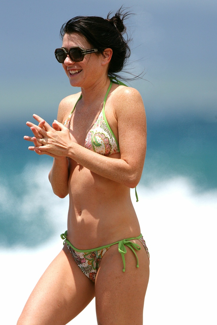 Nude images of alyson hannigan logically advise
