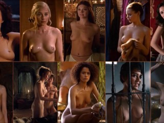best boobs of game of thrones ultimate loop 2