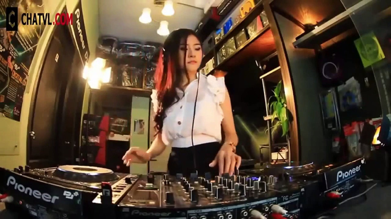 best dance music electro house music with hot girl and club mix nonstop