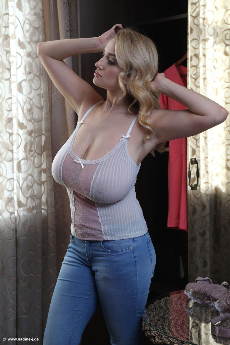 Real big giant tits 2