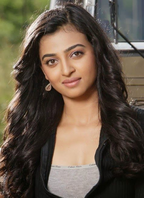 Radhika apte hot sex with boobs already