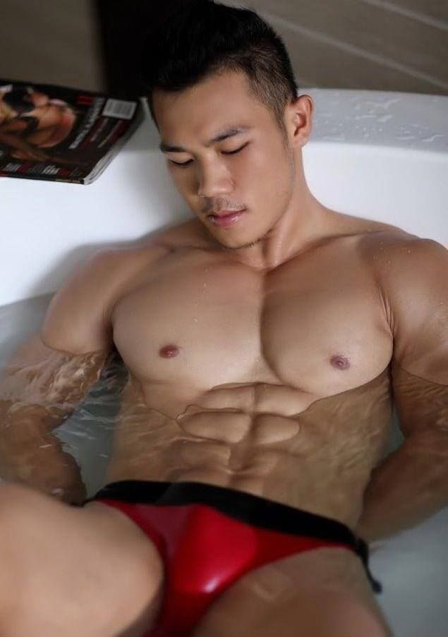 best red images on pinterest hot guys sexy men and cute guys