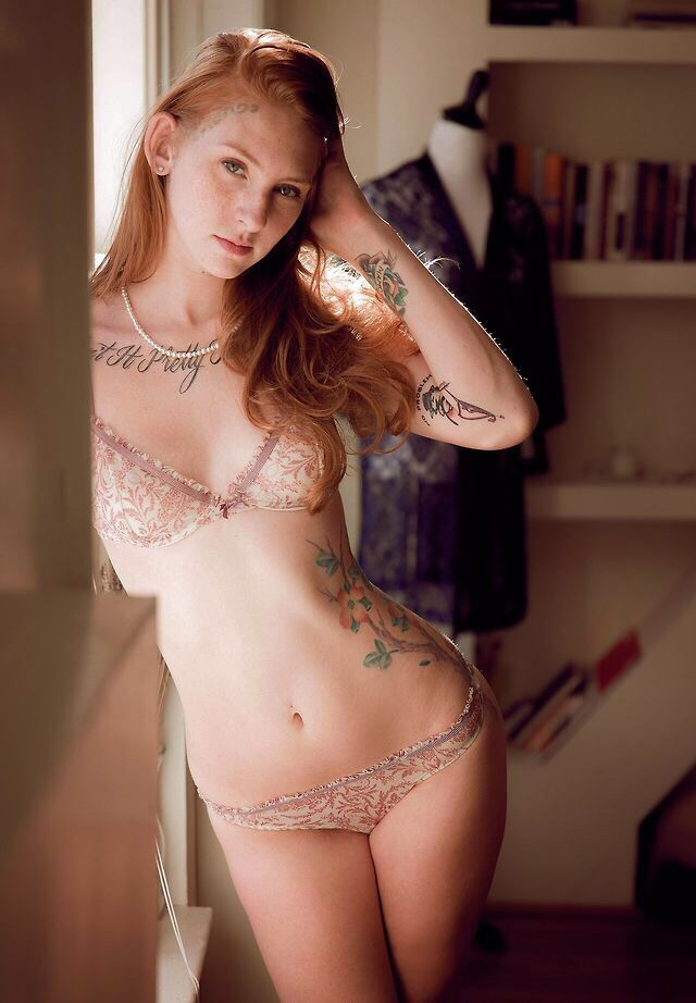 Best beautiful nude redheads images on pinterest redheads 4