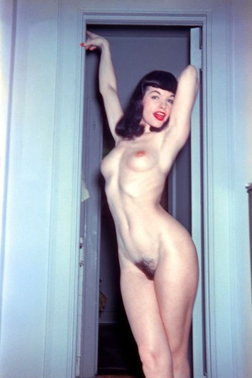 Sex tape page bettie 6 Startling