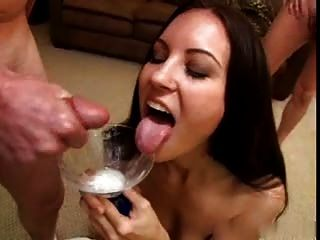 beuty girl drinking old cum coctail top new video free tubes 1