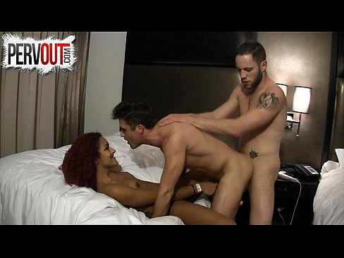bi cuckold interracial