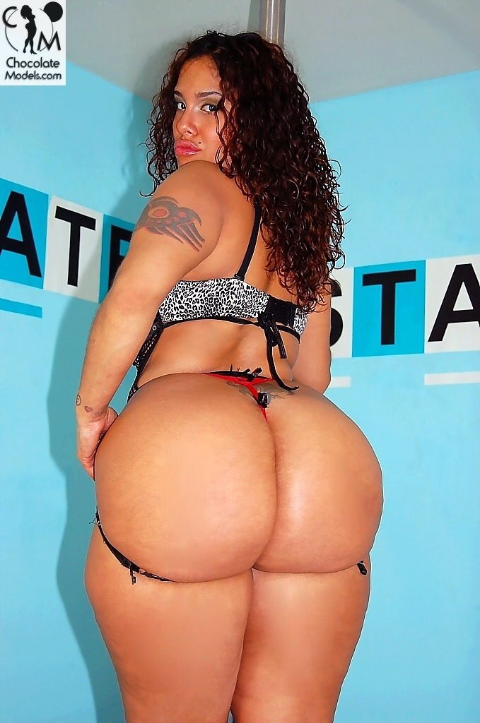 Big Booty Cheating Latina