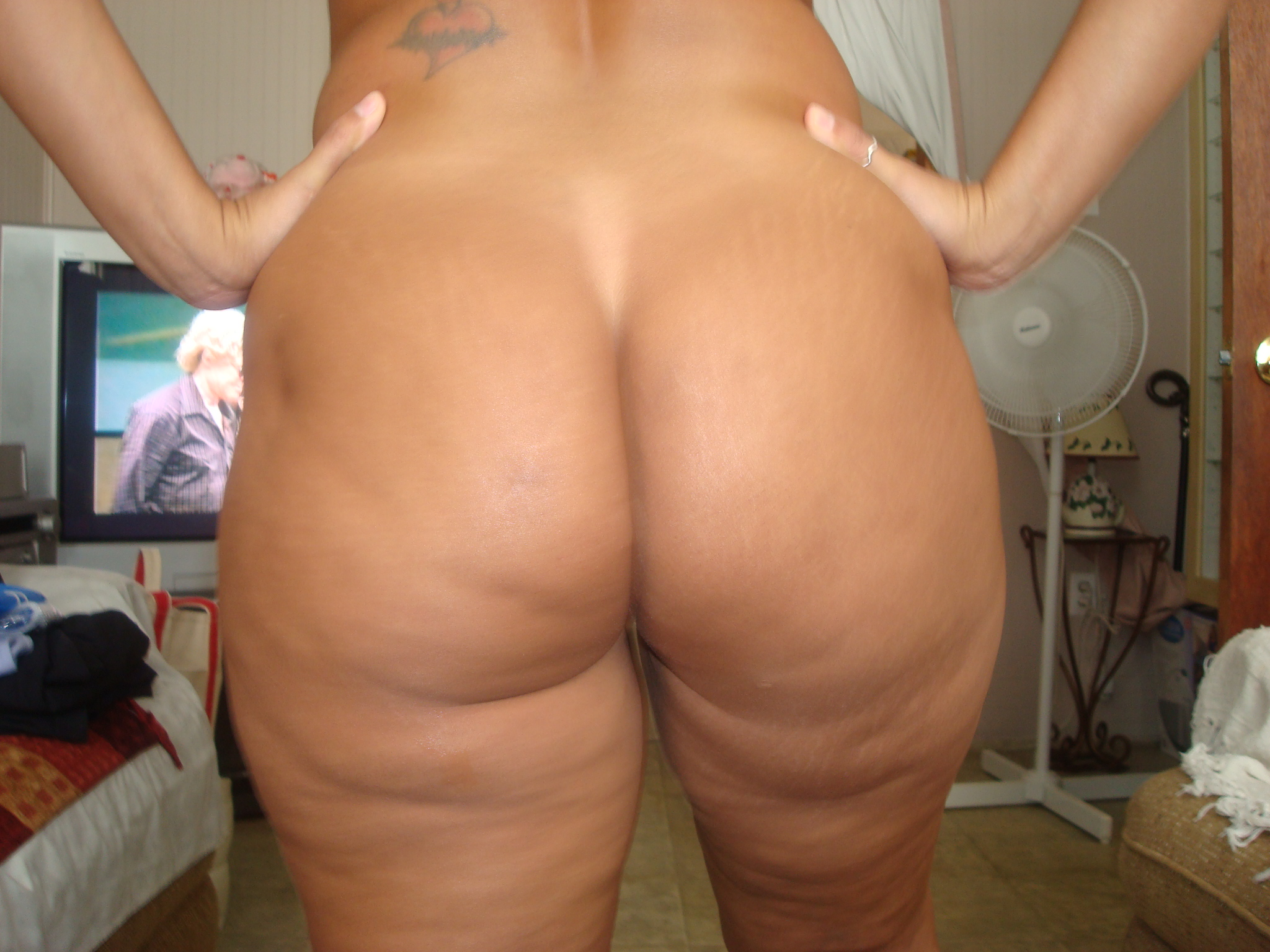 Big butt wife porn