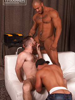 black gay muscle porn pics muscles 1