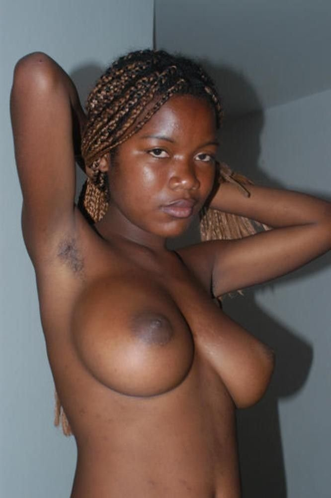 NAKED PORNO AFRICANA BLACK CHICK