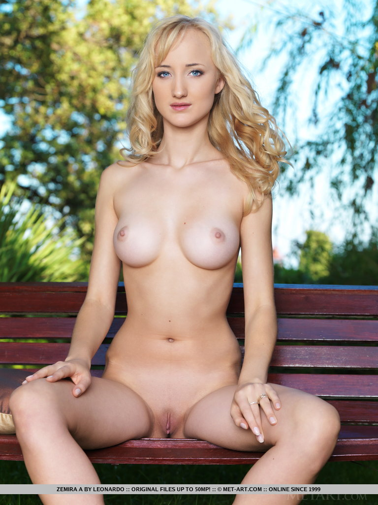 Blonde Norwegian Teen Homemade