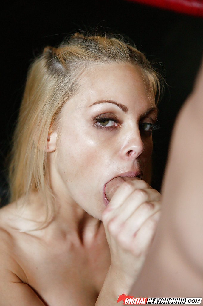 Jesse jane cum in mouth