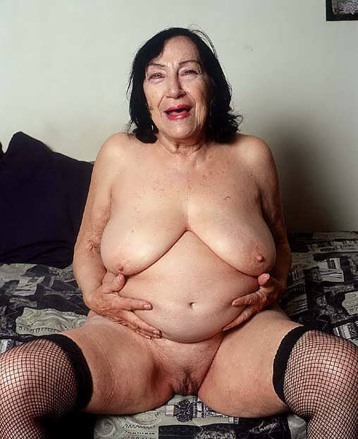 Old women sex film