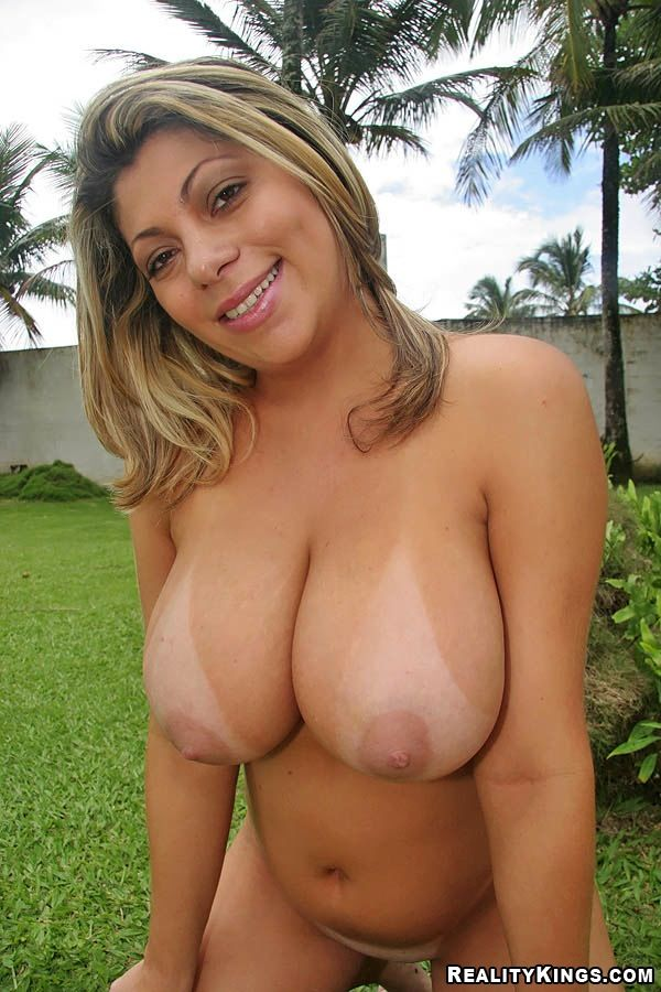 Brazilian mature nude