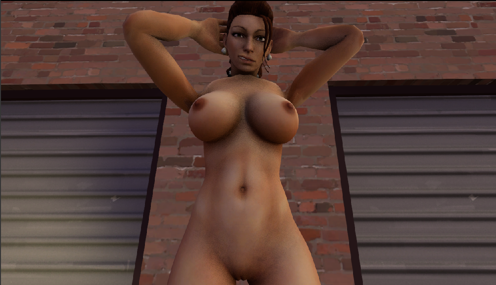 Pure dee naked