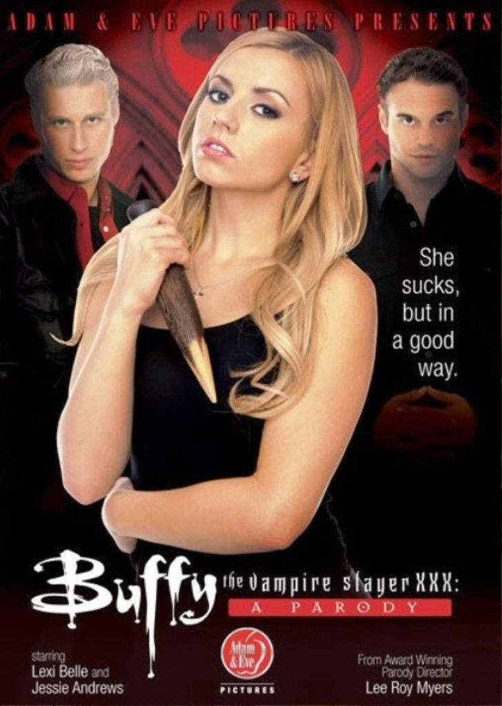 buffy the vampire slayer porn parody buffy the vampire slayer porn parody pinterest