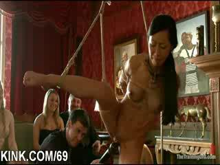 Free obedient female sex slave movies
