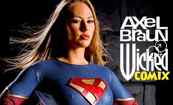carter cruise supergirl multiracial porn stars