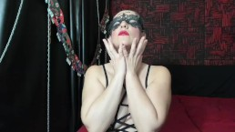 cbt instructions and ball busting instructions hotwifevenus 2
